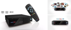 Tatasky hd or SD set top box at 34 discount + 30 cashback nearbuy