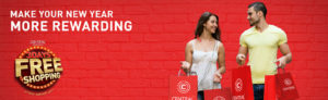 CentralFreeShopping Offer - Get Exciting Offers Sitewide + Free Shopping worth Rs 8000 from 6th - 8th January