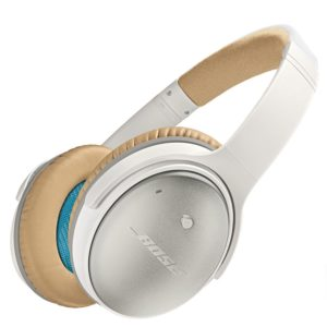 Amazon - Buy Bose QuietComfort 25 Acoustic Noise Cancelling Headphones at Rs 16379 Only