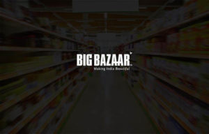 Bigbazaar - Get Exciting offers on paying via Mobikwik Wallet