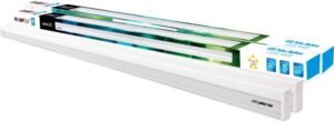 Flipkart - Buy Moserbaer 4 Feet 18Watt LED Tube Batten Straight Linear LED (White, Pack of 2) at Rs 699 only