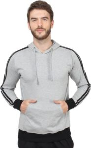 Flipkart- Buy SayItLoud Full Sleeve Solid Men s Sweatshirt at Rs 334 f41562ae8d05
