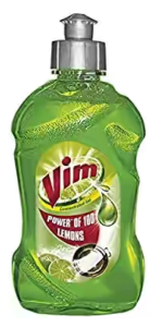 Vim Liquid Green Bottle - 500 ml
