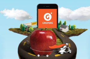 grofers get 25 discount using axis bank cards