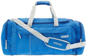 American Tourister Nylon  Cms Travel Duffle