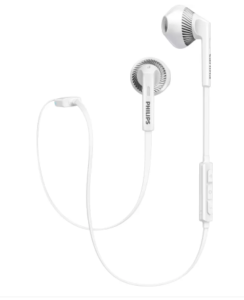 Flipkart Buy Philips Shb 5250wt Wireless Bluetooth Headset With Mic At Rs 999 Only