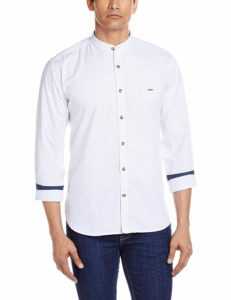 (Suggestions Added) Amazon - Buy Van Heusen Men's Casual Shirts at 70% off