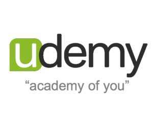 Udemy offer