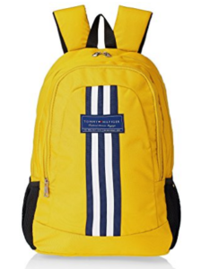 tommy hilfiger wallets and backpacks flat 50% off