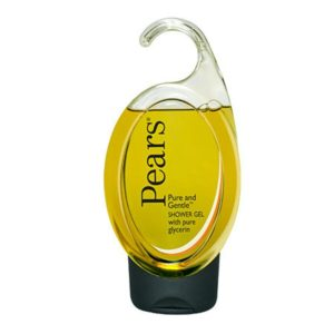 Amazon- Buy Pears Pure and Gentle Shower Gel,