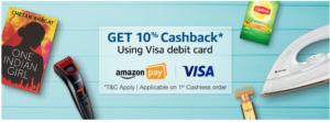how to buy online using visa debit card