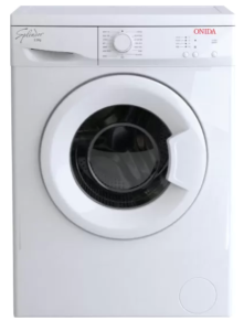 Price Up Flipkart Onida 5 5 Kg Fully Automatic Front Load Washing Machine Wof5508nw At Rs