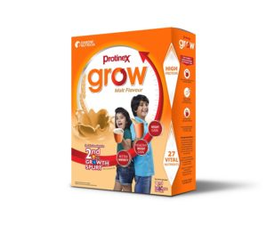 Amazon- Buy Protinex Grow – 400 g (Malt)