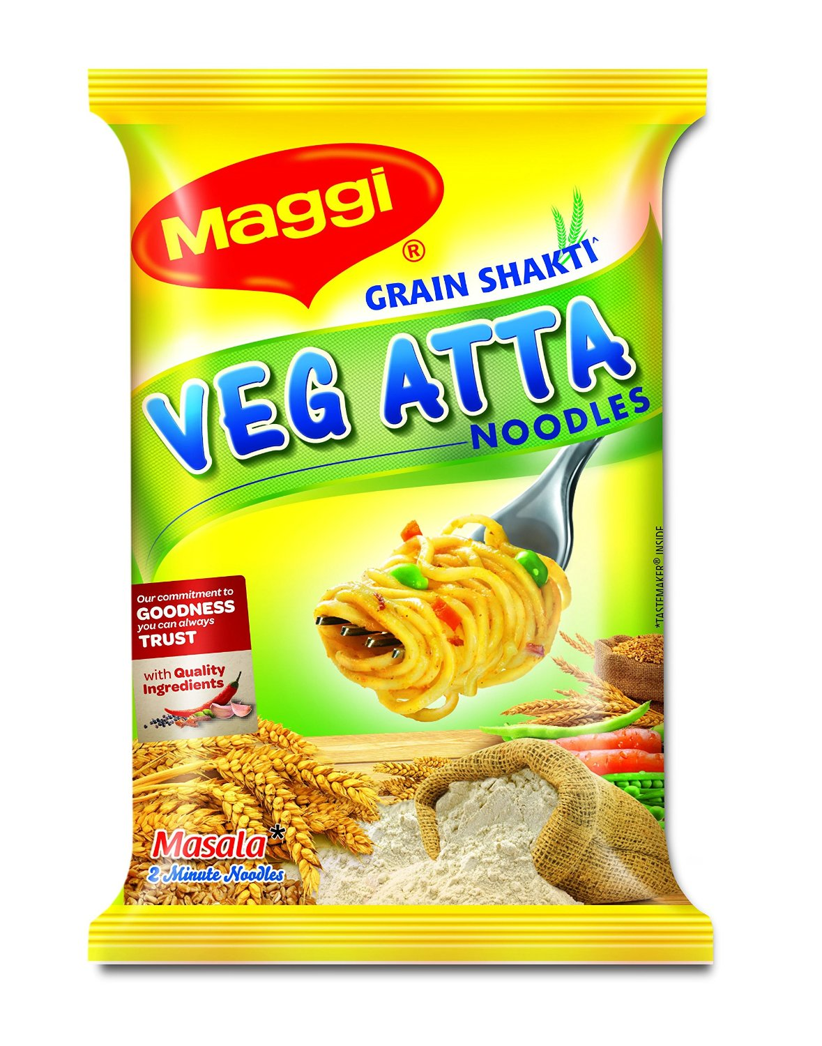 free executive summary maggi noodles Executive summary this report required spending great time on analyzing tones of marketing related information from innumerable sources of nestle's powerful brand maggi instant noodles.
