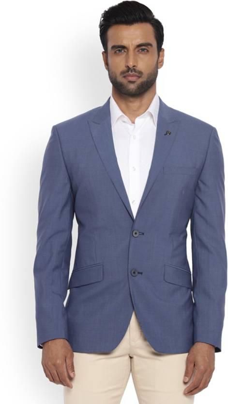 Flipkart- Buy Raymond Blazer at Minimum 50% off
