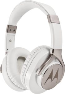 Flipkart Motorola Pulse Max Wired Headset With Mic
