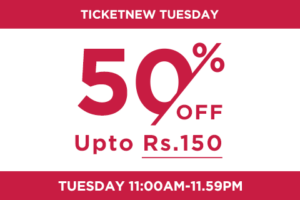 Ticketnew discount coupon