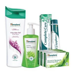 Amazon- Buy Himalaya Everyday Essential Kit