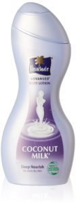Amazon- Buy Parachute Advanced Deep Nourish Body Lotion