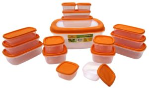 Amazon- Buy Princeware SF Packing Container