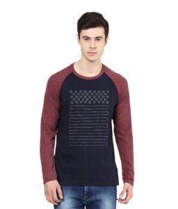 (Suggestions Added) Snapdeal- Get up to 75% Discount on Fox T-Shirts