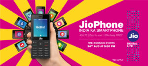 JIO - How to Buy Jio Feature Phone