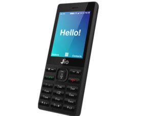(Updated) JIO - Specification of Jio Feature Phone