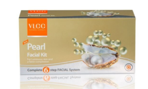 VLCC Pearl Facial Kit, 240 gm