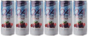 Amazon- Buy 24 Mantra Organic Berry Blast 250ml (Pack of 6) at Rs 160