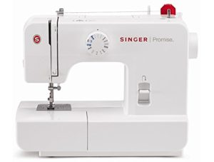 Amazon - Buy Singer Promise 1408 Sewing Machine at Rs 6199