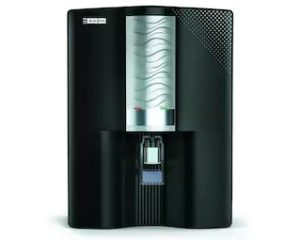 Blue Star Majesto MA3BSAM01 8 L RO Water Purifier (Black & Silver)