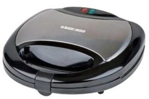 Flipkart- Buy Black & Decker TS 2000-B5 Grill