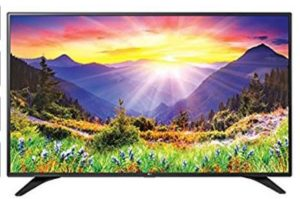 LG 80 cm (32 inches) 32LH604T Full Smart HD LED IPS TV (Black)