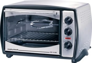 Morphy Richards 18 L 18RSS OTG