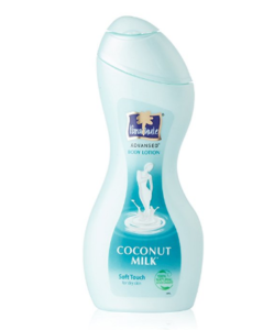 Parachute Advansed Dry Skin Body Lotion (100ml) at rs.30