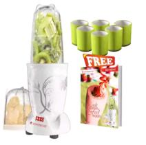 Paytm- Buy Wonderchef Nutri-Blend With Free Servin Glass Set Of 6 Pcs at Rs 2160