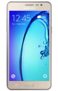 (Steal) Flipkart – Buy Samsung Galaxy On5 (Gold, 8 GB) at Rs.4,990