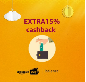 get 15 cashback on mobile recharges and bill payment amazon haptik