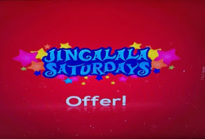 tatasky jingalala : english entertainment at re.1