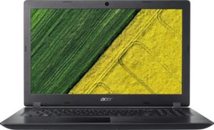 Acer Aspire 3 Pentium Quad Core - (4 GB 500 GB HDD Linux) A315-31 Laptop (15.6 inch, Black, 2.1 kg) flipkart 13491