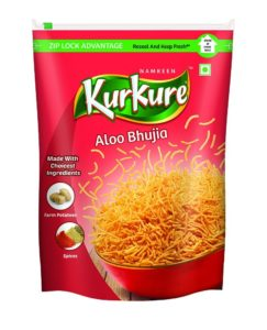 Amazon- Buy Kurkure Namkeen - Aloo Bhujia