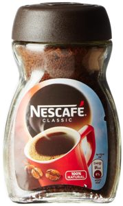 Amazon- Buy Nescafe Classic Jar
