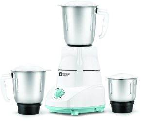 Amazon- Buy Orient Electric Kitchen Kraft MGKK50B3 500-Watt Mixer Grinder