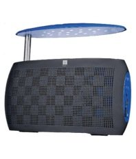 Amazon- iBall MusiLive BT39 Portable Speakers