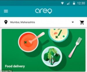 Areo App- Get Flat 80 off
