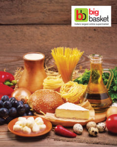 Big Basket- Get Flat 20% cashback Citi card