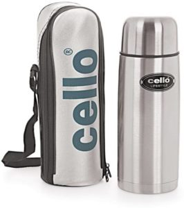 Flipkart- Buy Cello Lifestyle 1000 ml Flask