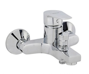 Hindware F360018Cp Element Single Lever Bath & Hand Shower Mixer at Rs.2,199