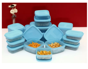 Mastercook Containers at 71% off