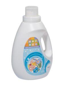 Mee Mee Mild Baby Liquid Laundry Detergent (1.5 Ltr) for Rs 349 only amazon GIF Crazy deal